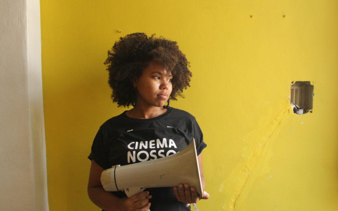 Empoderamento e Cinema – Jovens Negras no Audiovisual