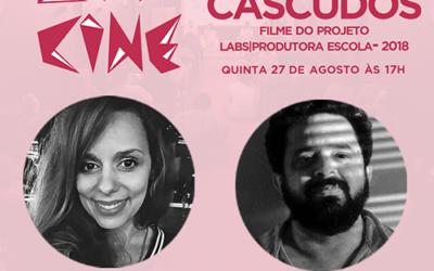 LIVE – lapa Cine – Cascudos