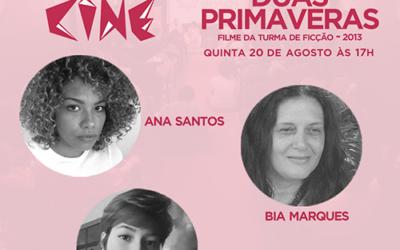 LIVE – lapa Cine – Duas Primaveras