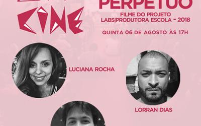 LIVE – Lapa Cine – Perpétuo