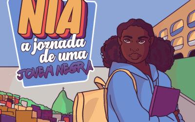 Cinema Nosso forma a primeira turma de desenvolvimento de games composta somente por mulheres negras