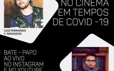 LIVE – Inovação no Cinema em Tempo de COVID-19